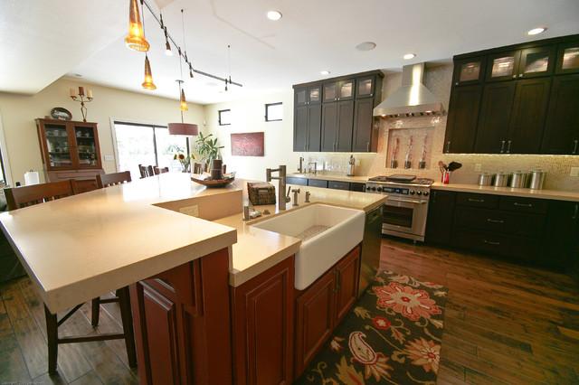 Lars/rab3 modern-kitchen
