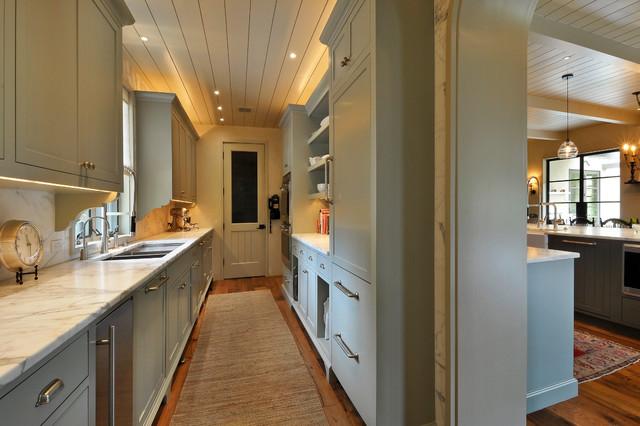 Dirty Kitchen | Houzz
