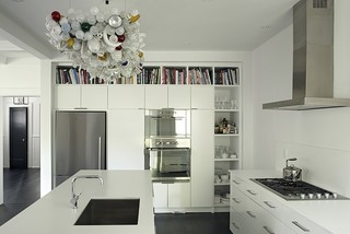 Kitchen Design Consultant on Contemporary   Kitchen   Toronto   By Palmerston Design Consultants