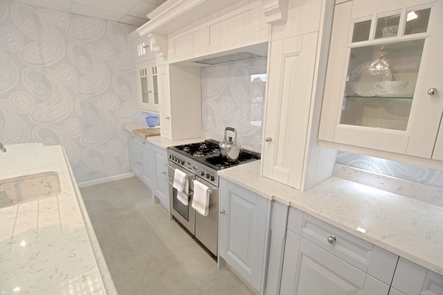 Laura Ashley Kitchen Collection Bedale Traditional Kitchen
