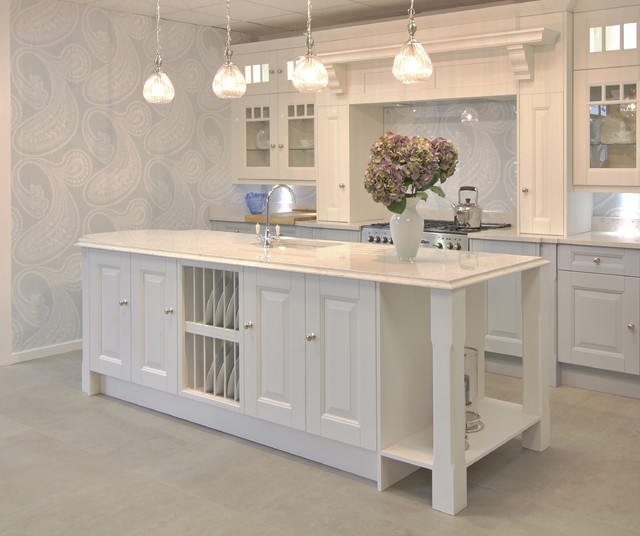 Laura Ashley Kitchen Collection Bedale Traditional Kitchen Essex By Kent Blaxill Houzz Uk