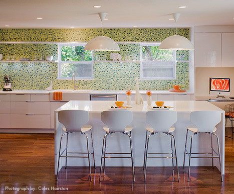 laura britt design modern-kitchen