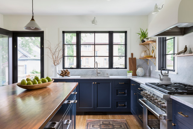 What Kitchen Countertop Color Should You Choose
