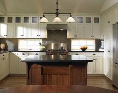 Laurelhurst Kitchen traditional-kitchen