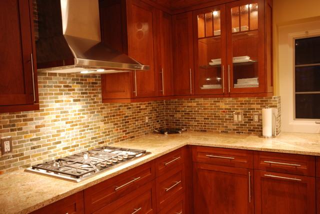 Lauren Smith, Your Space Refined modern-kitchen
