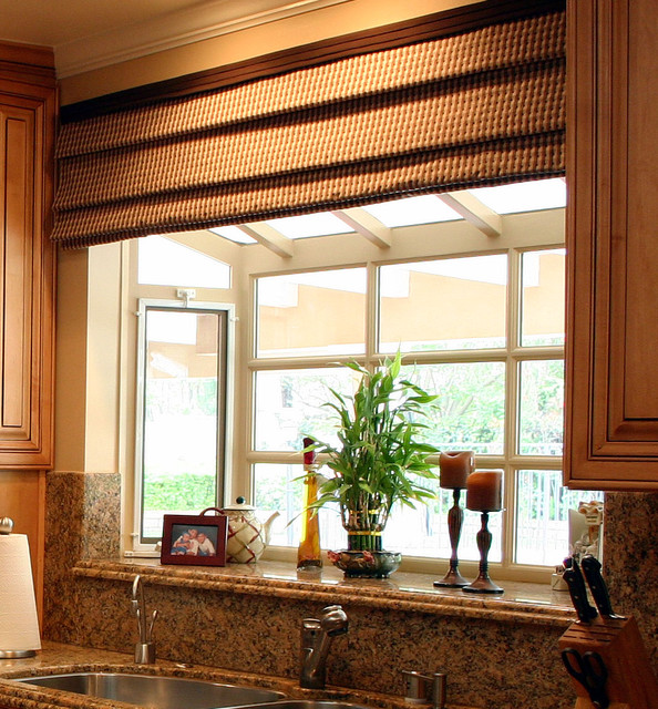 Laurie Burke traditional-kitchen