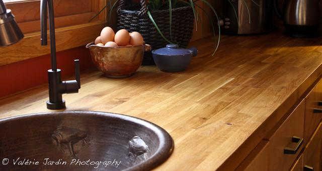 Lazear Kitchen traditional-kitchen