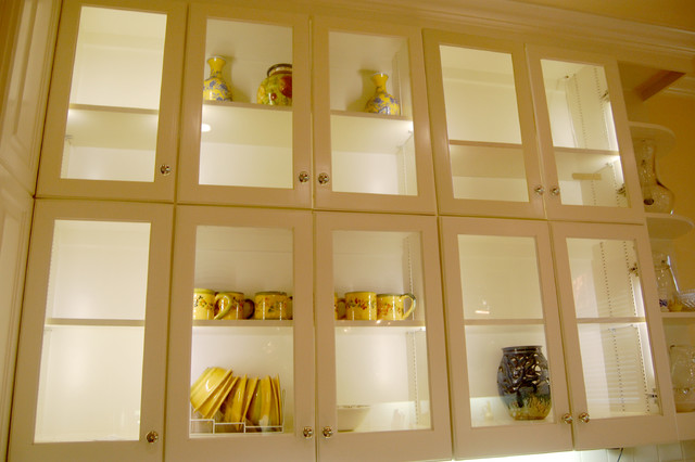 led cabinet interior lighting traditional kitchen st louis by super bright leds