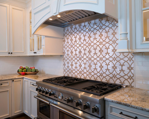 Top 8 Tile Types For Your Kitchen Backsplash Planet Granite