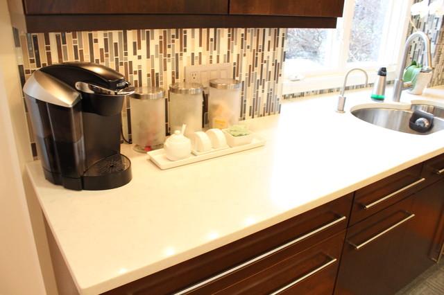 Legendary Lane Kitchen Remodel modern-kitchen