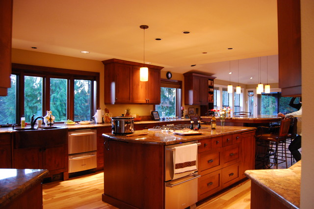 Lembke remodel traditional-kitchen