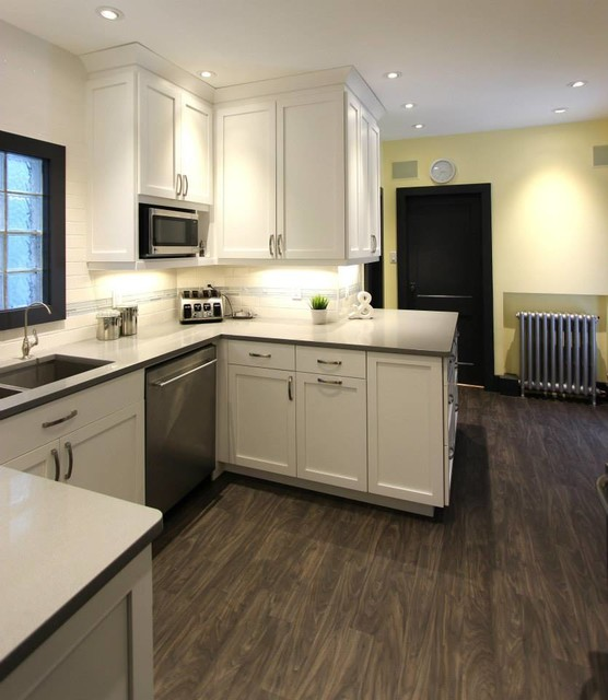 Lemerchant Modern Kitchen Other Metro By Jade Stone Halifax Ltd