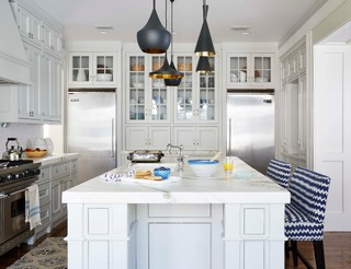 Lemon Street Beach Style Kitchen Jacksonville By Andrew Howard Interior Design
