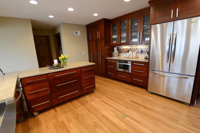 28 Superb Kitchen Design Gallery Lenexa Ks