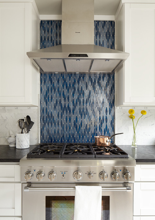 Kitchen By Brio Interior Design