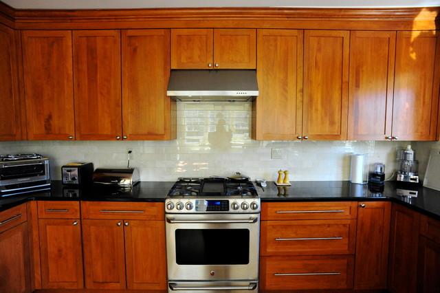 Lexington Ave. Kitchen contemporary-kitchen