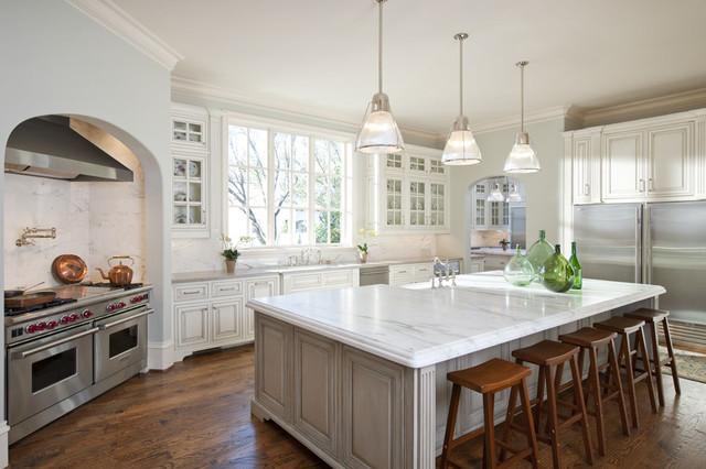 LEXINGTON | kitchen traditional-kitchen