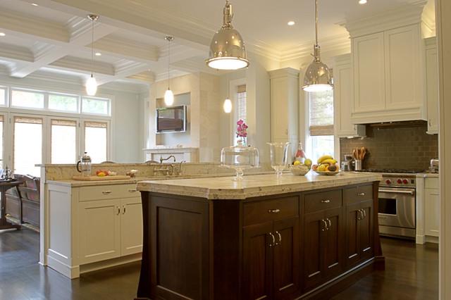 LG Construction + Development Kitchen kitchen