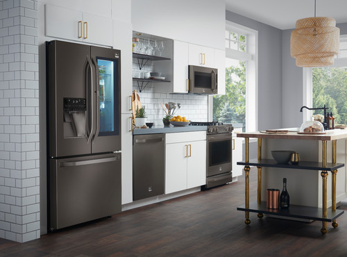 Choose A Fridge That Makes Your Kitchen Cool As A Cucumber