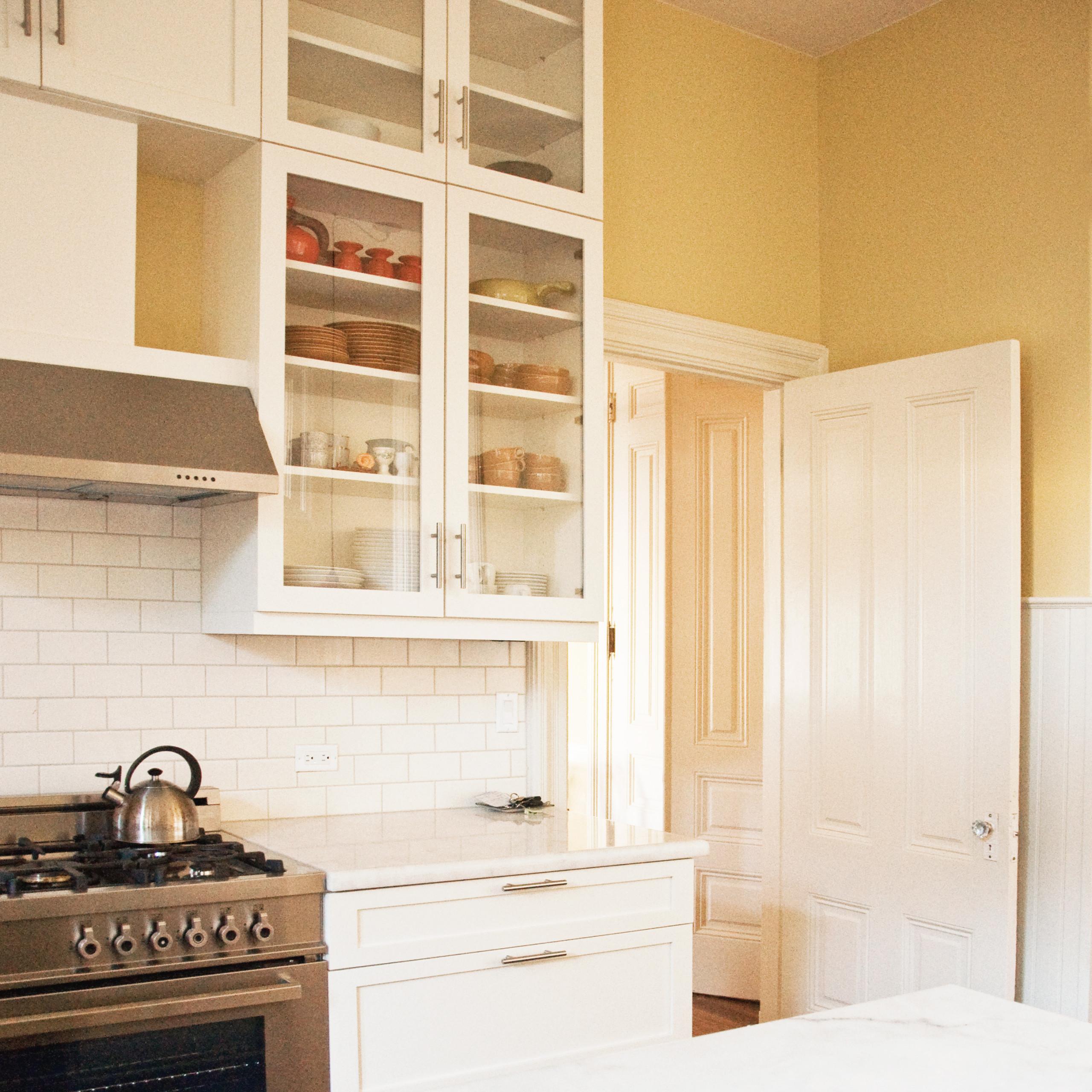 Liberty Hill Kitchen Remodel