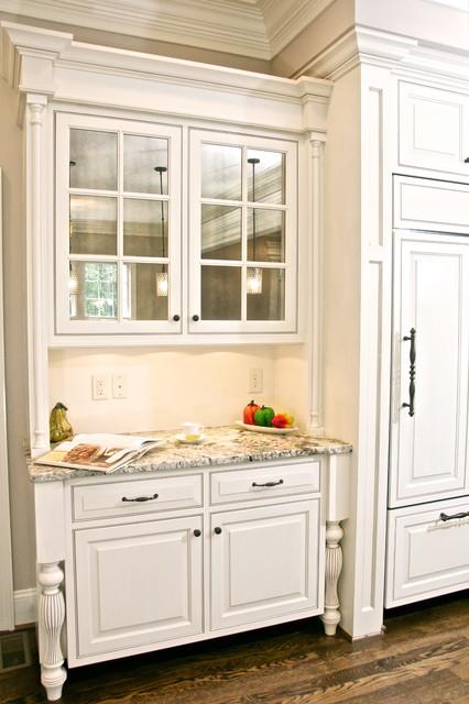 Liberty Kitchen : Liberty Kitchen traditional-kitchen