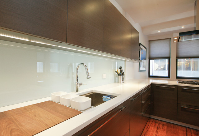 Liberty Street contemporary-kitchen