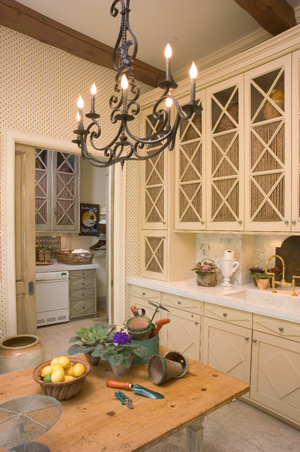 Lifestyle House Traditional Kitchen Other Metro By