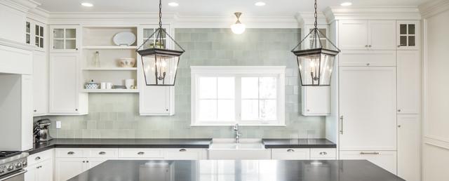 Bright Kitchen light and bright kitchen - transitional - kitchen - san francisco