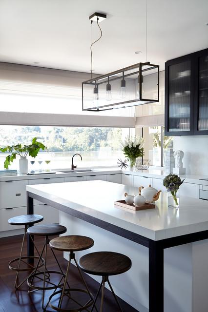 Are Dark Or Light Benchtops More Popular In Sydney Kitchens