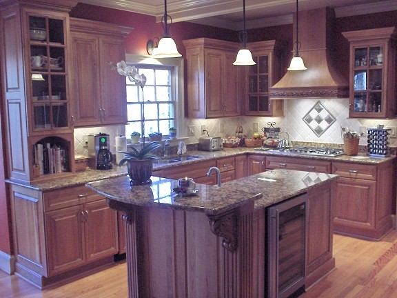 Kitchen Remodeling And Bathroom Remodeling Richmond Va
