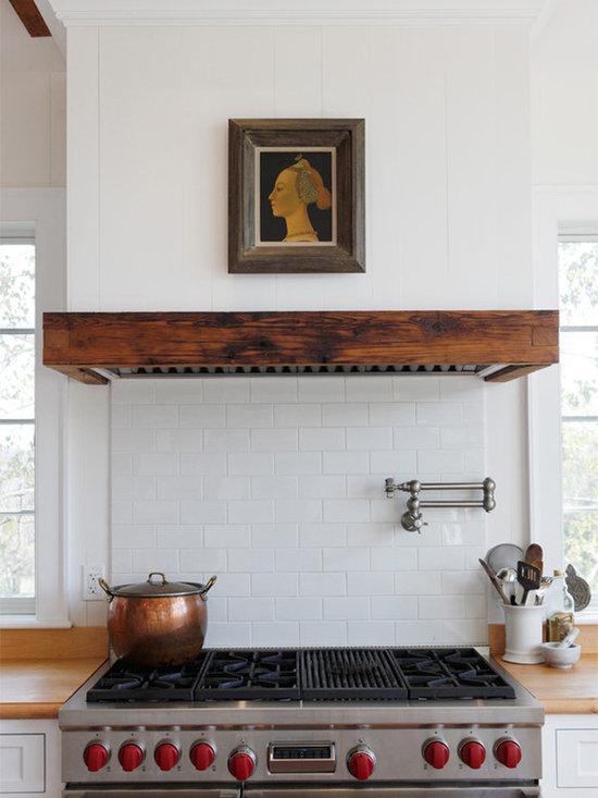 Antique Range Hood Home Design Ideas, Pictures, Remodel and Decor
