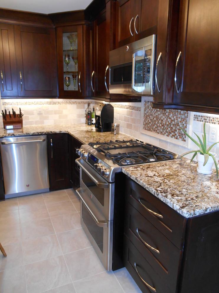 Lilburn Ga Modern Kitchen Remodel Modern Kitchen Atlanta By Preteroti Consulting Johnny Rhino Kit Bath