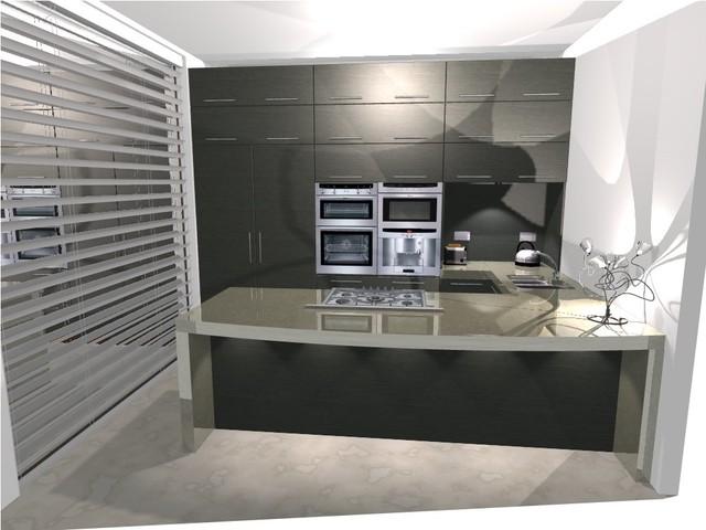 Limerick 1 modern-kitchen