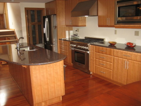 Lincoln traditional-kitchen