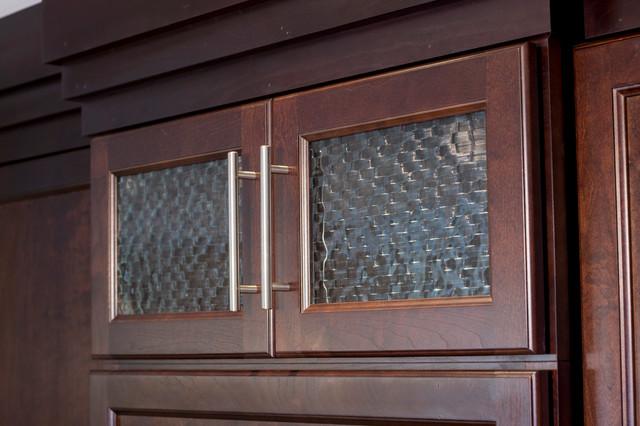 Lincoln, RI - Kitchen Remodel traditional-kitchen
