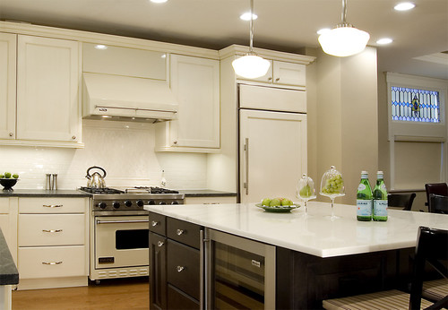 Contemporary Kitchen By Rye Tile, Stone U0026 Countertops Rye Marble Inc