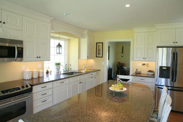 Linda bernstein designs llc for Colorado kitchen designs llc