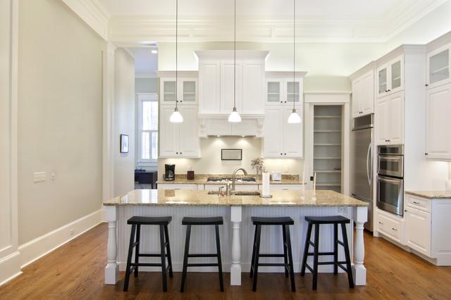 greek kitchen design. Inspiration For A Timeless Kitchen Remodel In Boston With Stainless Steel  Appliances Greek Kitchen Houzz
