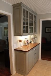 Lindy Ann Kitchen Renovation