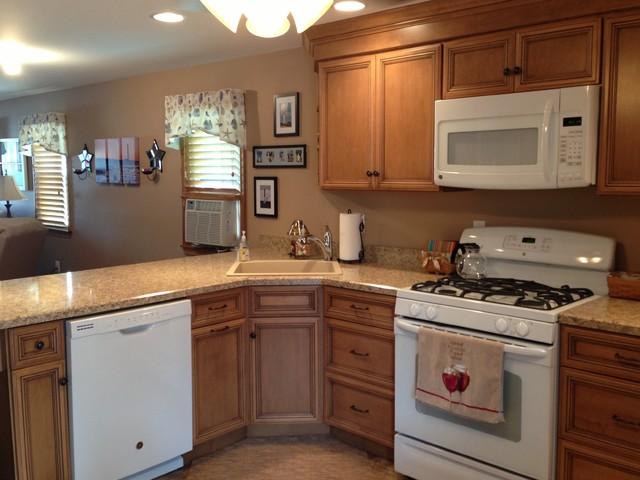 Lippincott traditional-kitchen