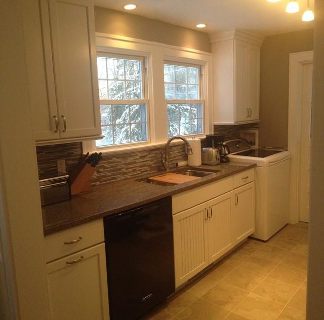 Litchfield Ct Kitchen Remodel
