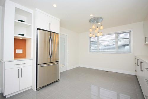 Fisher Amp Paykel Vs Samsung 33 Inch Counter Depth Refrigerators