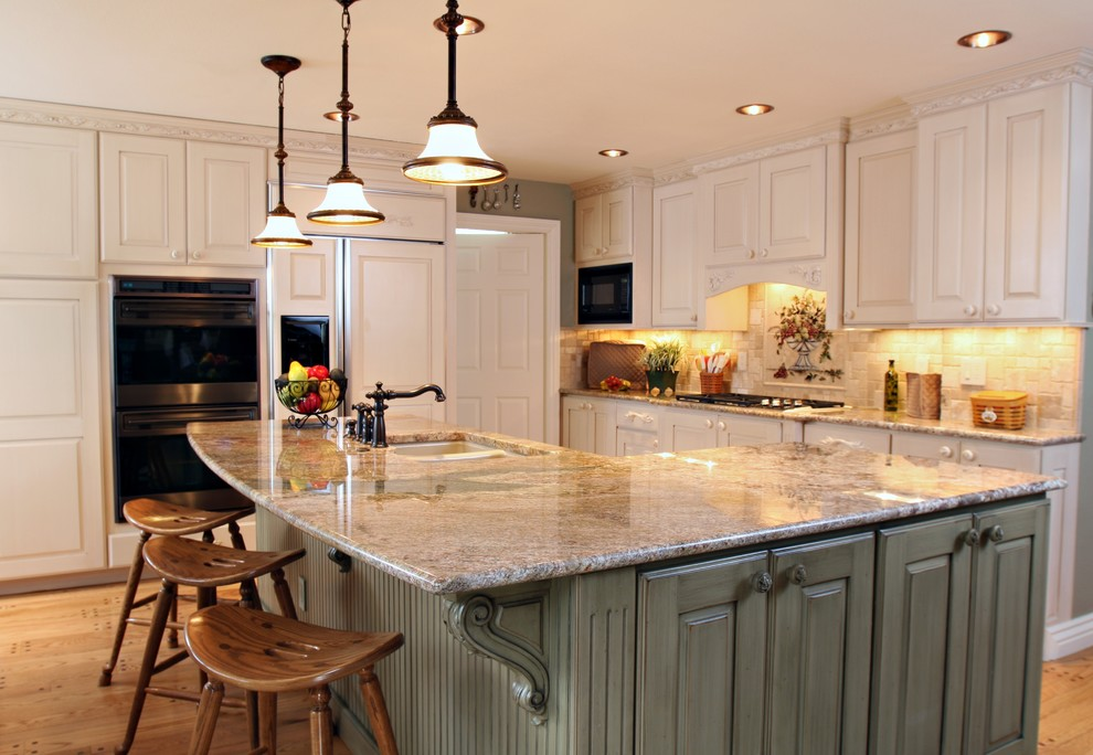 Littleton Colorado - Traditional - Kitchen - Denver - by ...