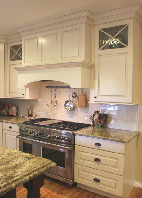 Littleton Custom Kitchen