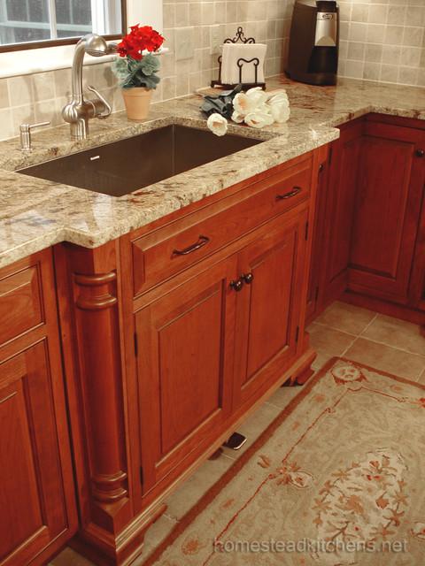 Kitchen Sink Foot Pedal