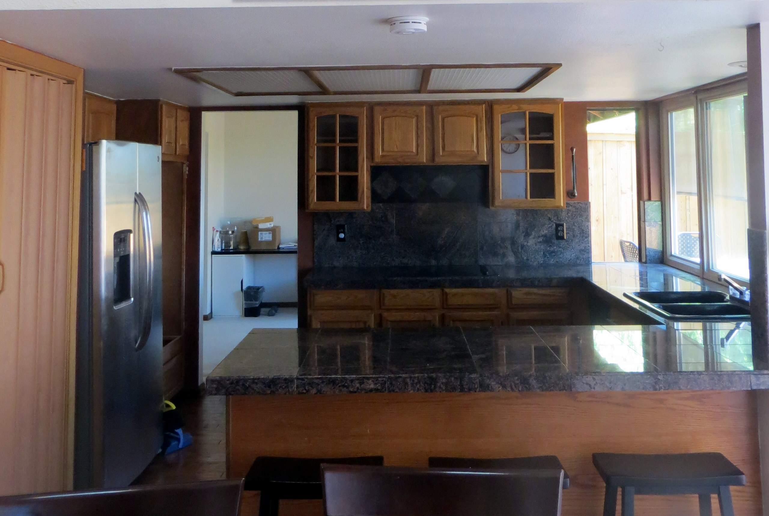 Littleton Kitchen & Bar-Before
