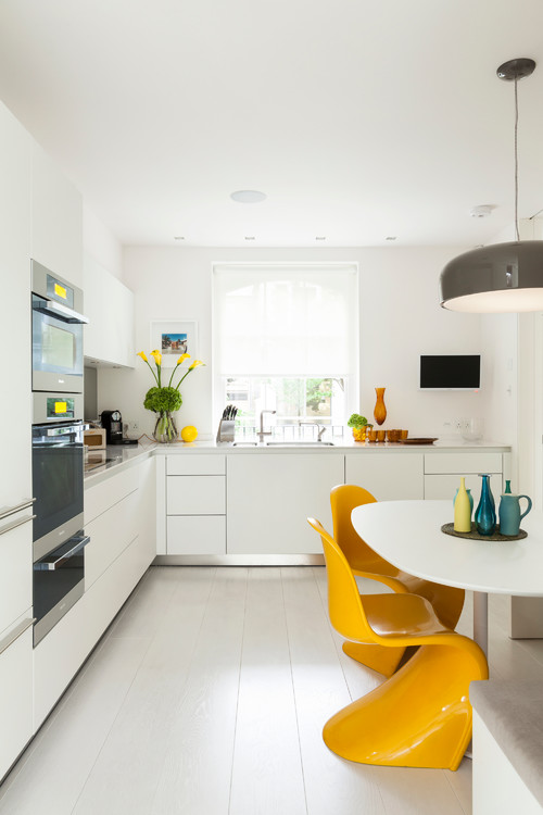 Living Etc West London House Tour 2015