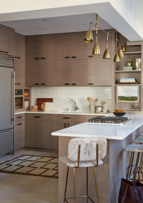 4 Types Of Kitchen Pendant Lights And How To Choose The Right One ...