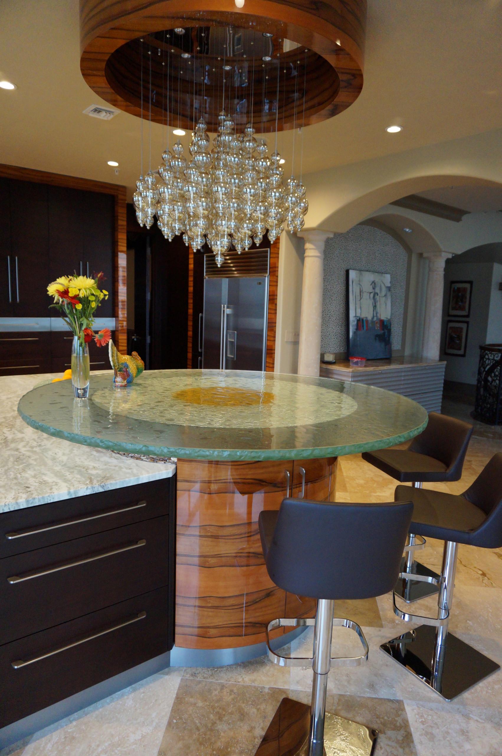 Lofty Kitchen