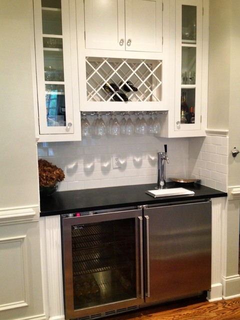Lombard Traditional Kitchen Richmond By Case